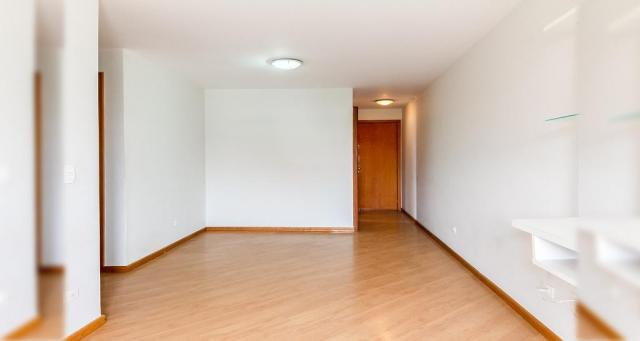 Apartamento com 2 dormitórios e 2 vagas de garagem à venda, - Rebouças - Curitiba/PR - Foto 2