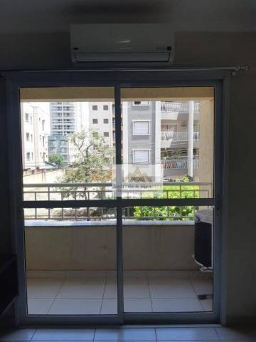 Apartamento com 1 dormitório à venda, 44 m² por R$ 190.000 - Nova Aliança - Ribeirão Preto - Foto 3