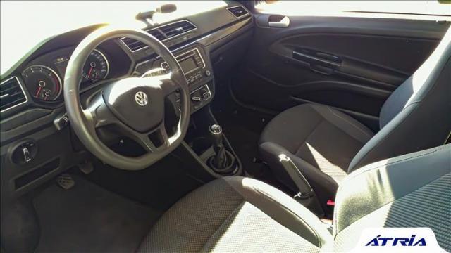 Volkswagen Saveiro 1.6 Msi Trendline cs 8v - Foto 6