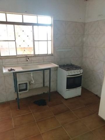 Kitnet mobiliada Garavelo B Goiânia - Foto 3