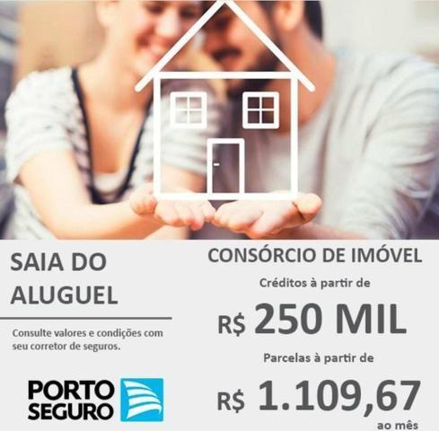 Realize o sonho de comprar seu imóvel. Parcelas a partir de R$ 349,00 - Foto 2
