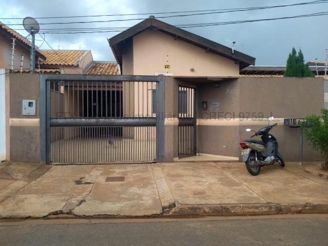 Casa à venda, 3 quartos, Residencial Oliveira III - Campo Grande/MS