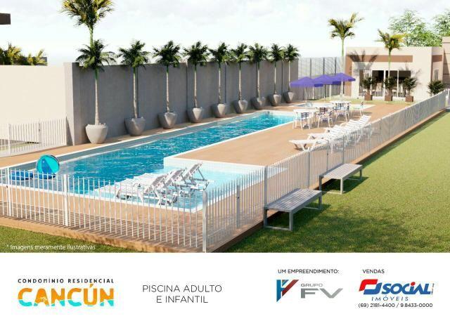 Venda - Condomínio Residencial Cancun - Foto 3