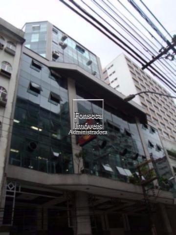Escritório para alugar em Centro, Petrópolis cod:3699