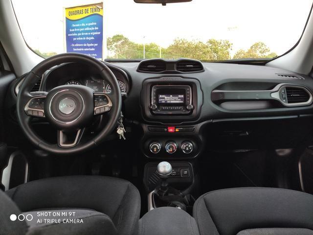 Jeep Renegade Sport, 2016, Revisada e na garantia de fabrica - Foto 4