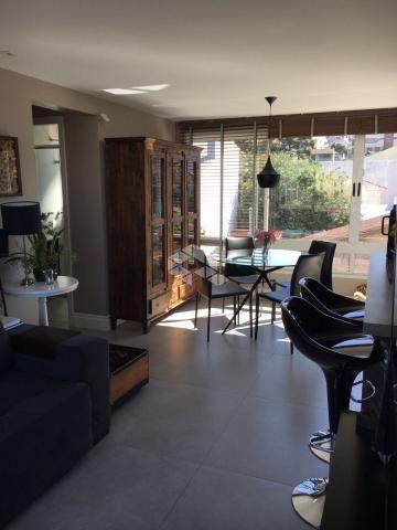 Apartamento à venda com 2 dormitórios em Jardim do salso, Porto alegre cod:9916989 - Foto 12
