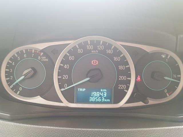 Ford Ka Sedan 1.0 2017 - Foto 11