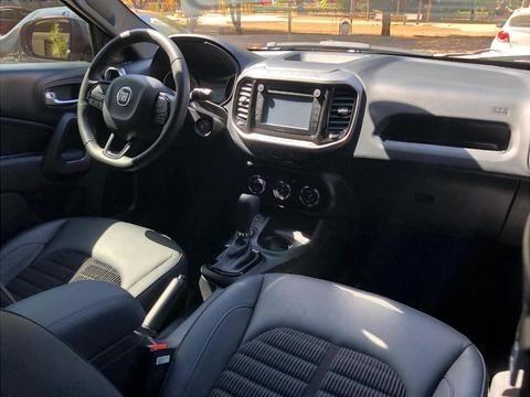 Fiat Toro 2.4 Blackjack (Automático) - Foto 5