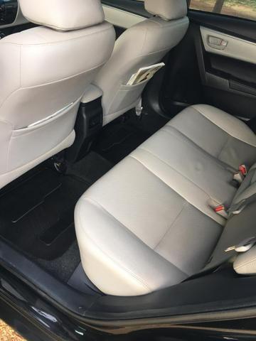 Corolla XEI 2.0 Flex 16V Automático, Ano 2016 - Foto 7