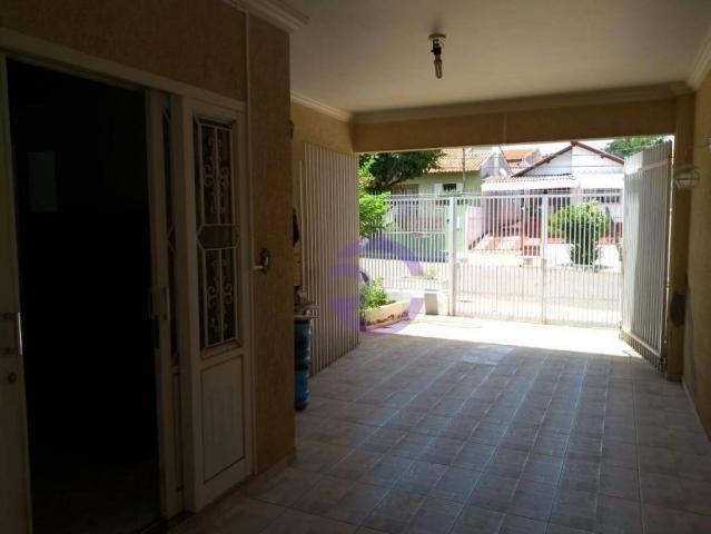 Casa com 3 dormitórios à venda, 145 m² por R$ 390.000 - Shangri-La - Londrina/PR - Foto 20