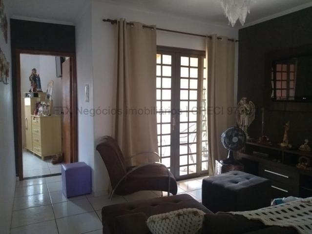 Casa à venda, 3 quartos, Residencial Oliveira III - Campo Grande/MS - Foto 6
