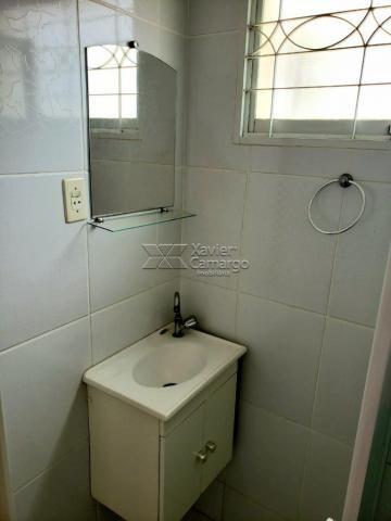 Kitchenette/conjugado para alugar com 1 dormitórios em Vila alema, Rio claro cod:8017 - Foto 6