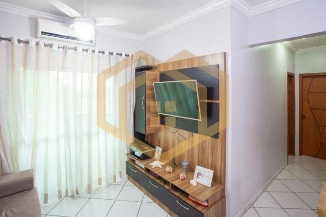 Apartamento à venda, 3 quartos, 1 vaga, Costa e Silva - Porto Velho/RO - Foto 3