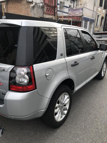 Land rover freelander 2 sd4 se - Foto 4