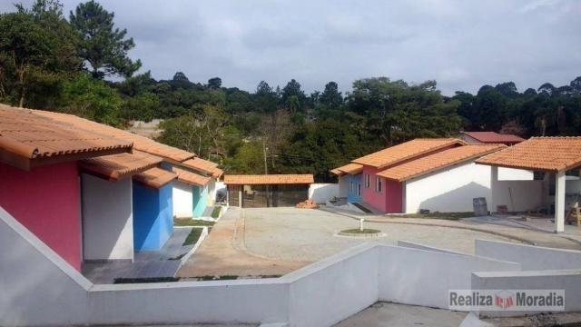 Casas Térreas NOVAS 2QT (1 Suite) em Villagio, - Foto 18