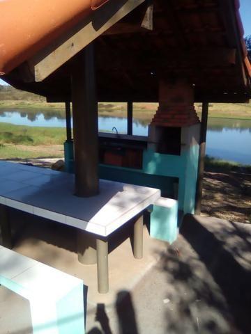 Vende-se Chácara a Beira da Represa em Carlópolis PR - Foto 10
