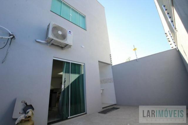 SS - Linda Casa de 3 quartos/suíte em Colina de Laranjeiras na Serra - Foto 16
