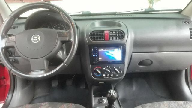 Corsinha Hatch 1.0 8v Maxx 4p 2005/2005 - Foto 18