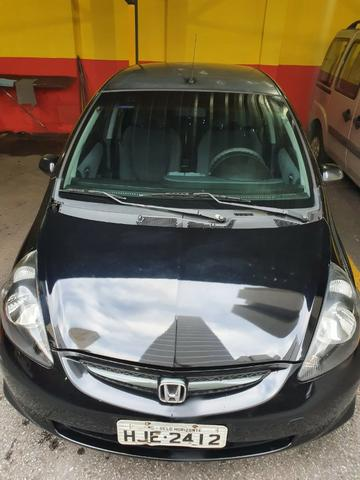 Honda Fit Lx 1.4 - Manual - 2008/2008