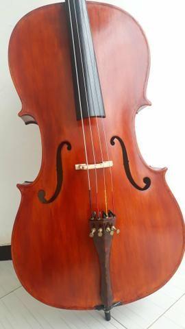 Violoncello Armonizado em Luther valor 5.350,00 - Foto 3