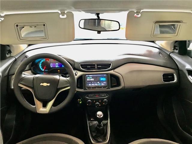 Chevrolet Prisma 1.0 mpfi lt 8v flex 4p manual - Foto 3