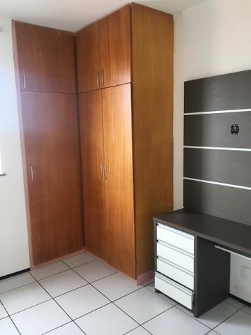 Alugo apto De 105 m2 projetado no Cohafuma - Foto 5