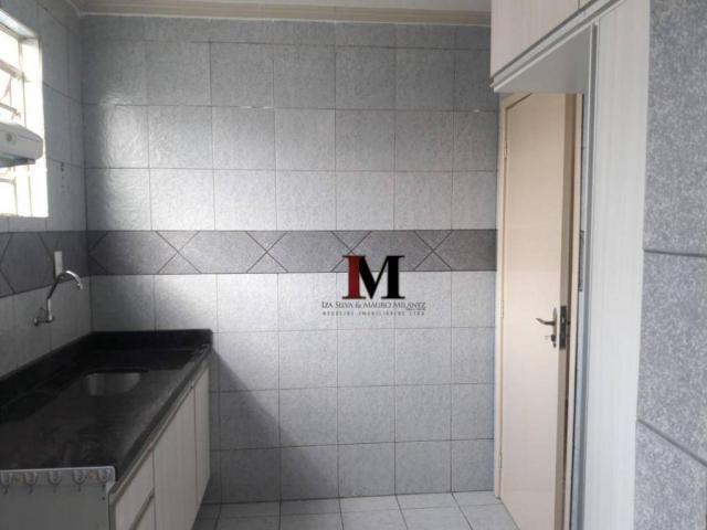 alugamos apartamento com  quartos proximo ao CPA - Foto 13