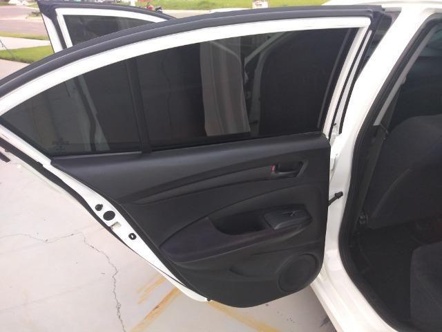 Honda City LX Flex Automático 2013/2014 - Foto 15