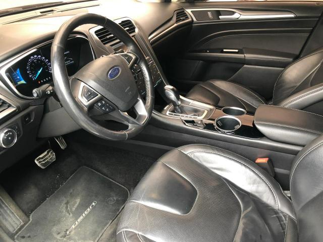Ford Fusion +2020 pg - Foto 10