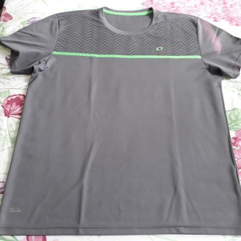 Camisetas masculinas GG 10 reais cada - Foto 5