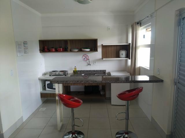 Caldas Novas apartamento temporada - Foto 11