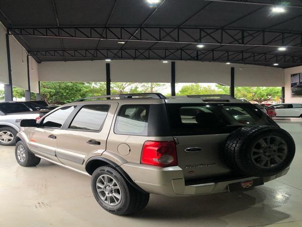 Ford EcoSport Ecosport Freestyle 1.6 16V (Flex) FLEX MANUAL - Foto 3
