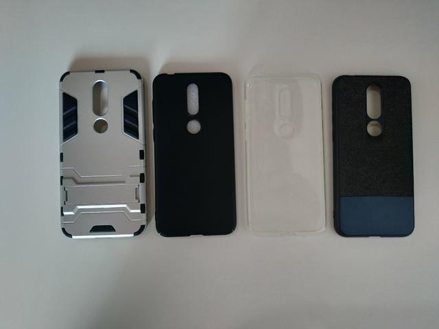 Smartphone Nokia X6 - Foto 5