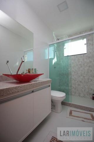 SS - Linda Casa de 3 quartos/suíte em Colina de Laranjeiras na Serra - Foto 10