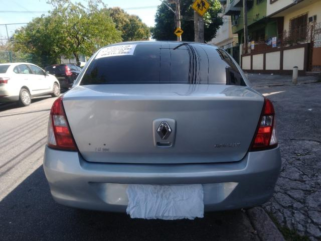 Renault Clio 1.6 - 2006 - Privilege - Completo - Doc ok - Foto 6