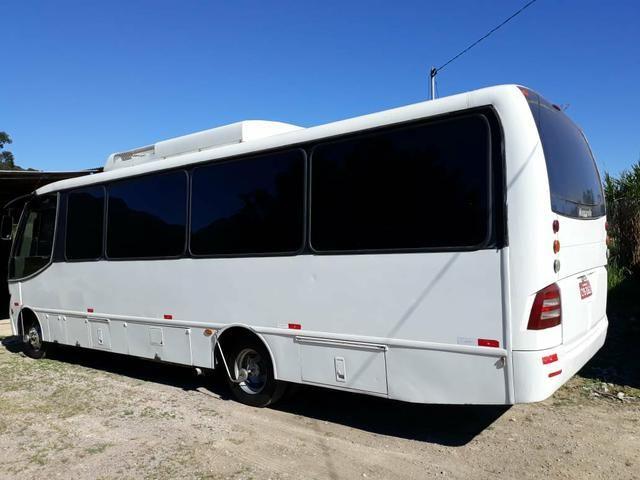 Micro Ônibus mwm - Foto 4