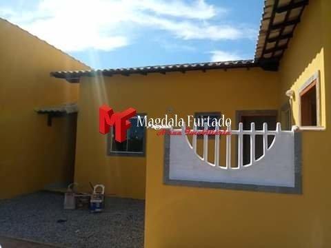 Cód 1158 Casa em Tamoios, Unamar, Cabo Frio - Foto 2