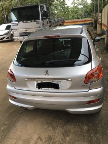 Peugeot 207 XR 1.4 2013 - Baixei o preço - Foto 6