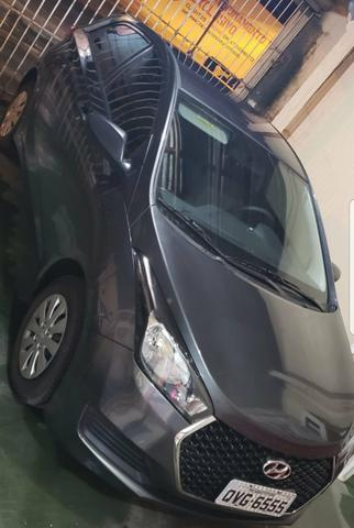 Hyundai HB20 1.0 UNIQUE FLEX 4P MANUAL