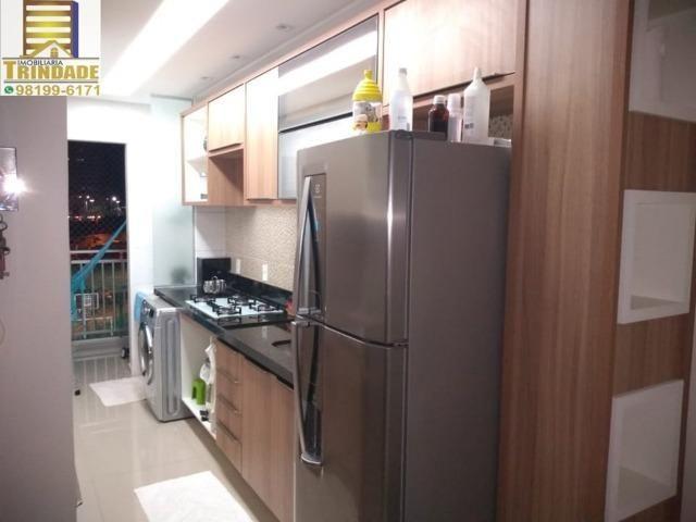Excelente Apartamento de 3 Quartos _ Todo Reformado e Projetado - Foto 3