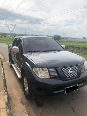 Nissan Frontier S 4x2 - Foto 2
