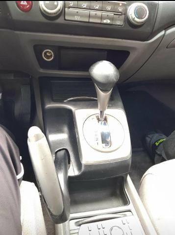 Honda Civic lxs07 automático flex - Foto 5