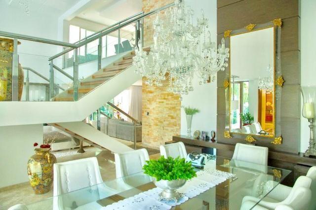 CA0339 Casa Residencial Condomínio Royal Golf Residence - Foto 9
