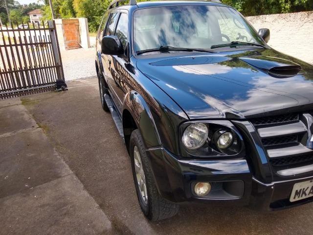 Mitsubishi Pajero Sport Flex Aut. valor abaixo da Fipe R$37.000,00, excelente oportunidade - Foto 4