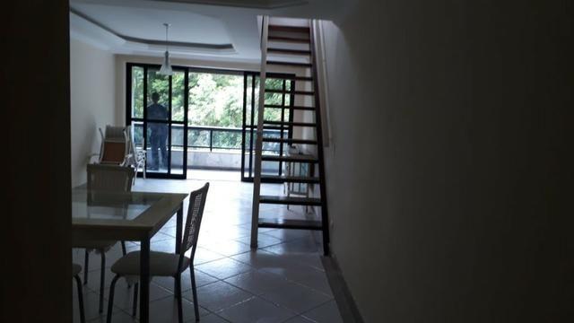 Cobertura Duplex -03 quartos , sendo 1 Suite. Retiro-Petropolis-RJ - Foto 2