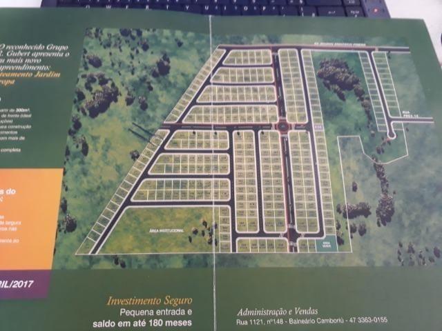 MB - Excelente terreno em Camboriú! - Foto 3