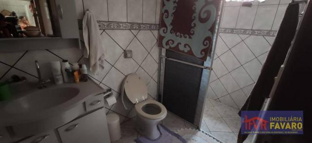 Casa com 3 dormitórios à venda, 88 m² por R$ 250.000 - Jardim Portal de Itamaracá - Londri - Foto 5