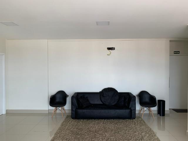 Sala Comercial Condominio Empresarial Win Tower - 80m2 - Arapongas PR - Foto 5