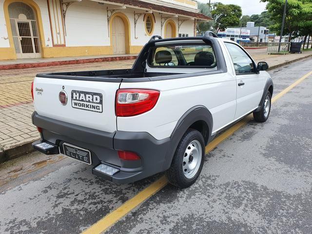 Strada Hard Working Completa IPVA 2020 Pago - Foto 7