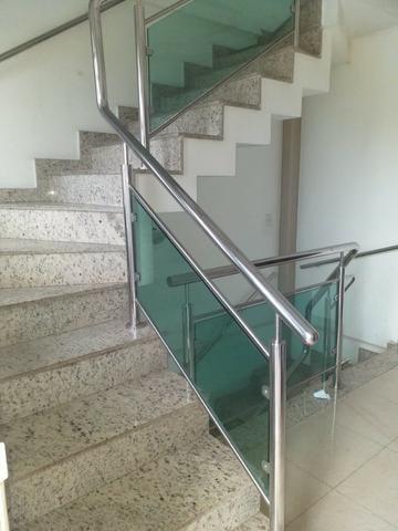 Casa na Raiz, 3 pisos 4 Quartos com 2 suítes / Leia o Anuncio!! - Foto 7